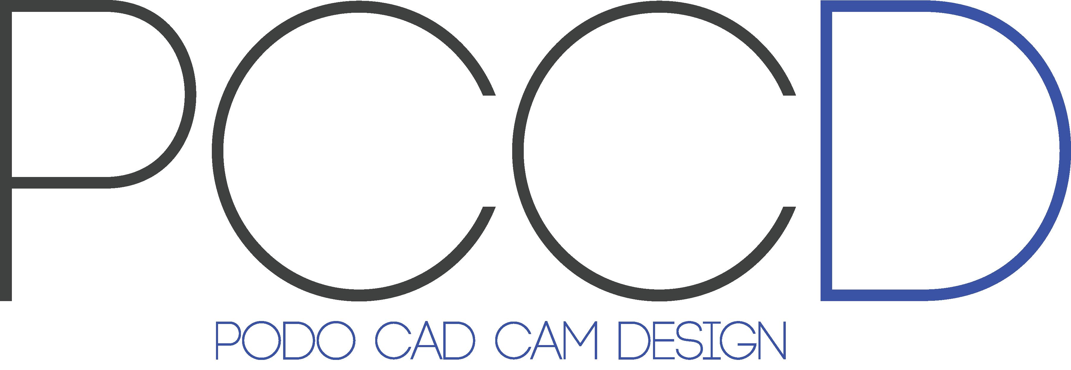 PCCD|Podo Cad Cam Design
